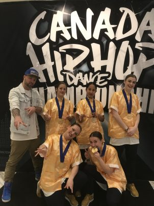 c4 canadian hip hop champion